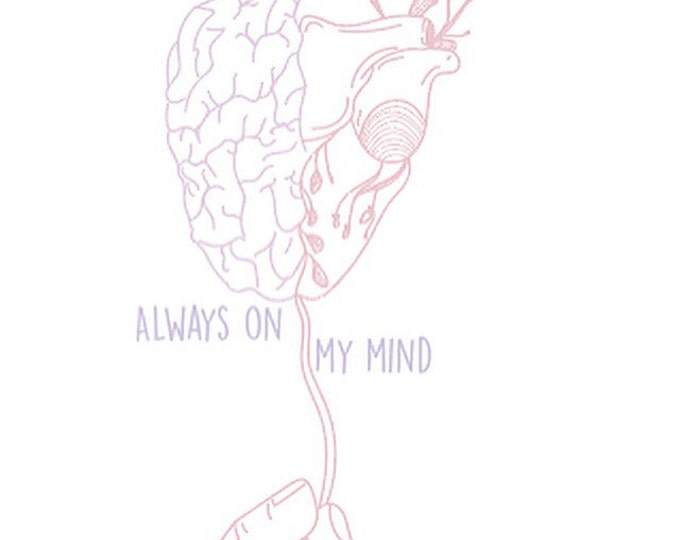 Always On My Mind