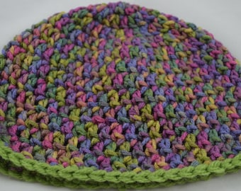 Toddler Beanie - Toddler Winter Hat - Gifts for Kids - Handmade Hat - Hand Crocheted Hat - Handmade Gifts - Made to Order - Custom Hat
