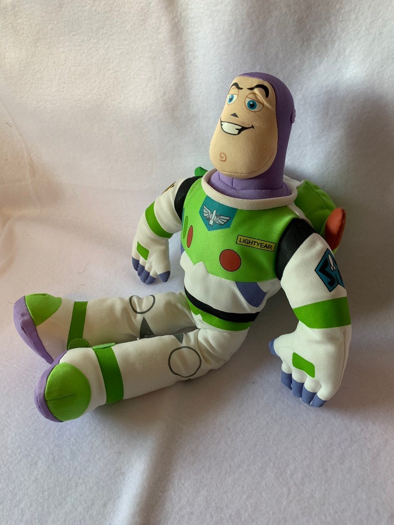 Woody KIDS WEIGHTED BLANKET with Toy Story and 7 lbs Buzz Lightyear autism sensory blanket