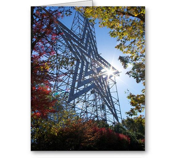 Roanoke Star, Mill Mountain Star, Landmarks, Roanoke VA, Star City, Shinning Star, Send Positive Thoughts