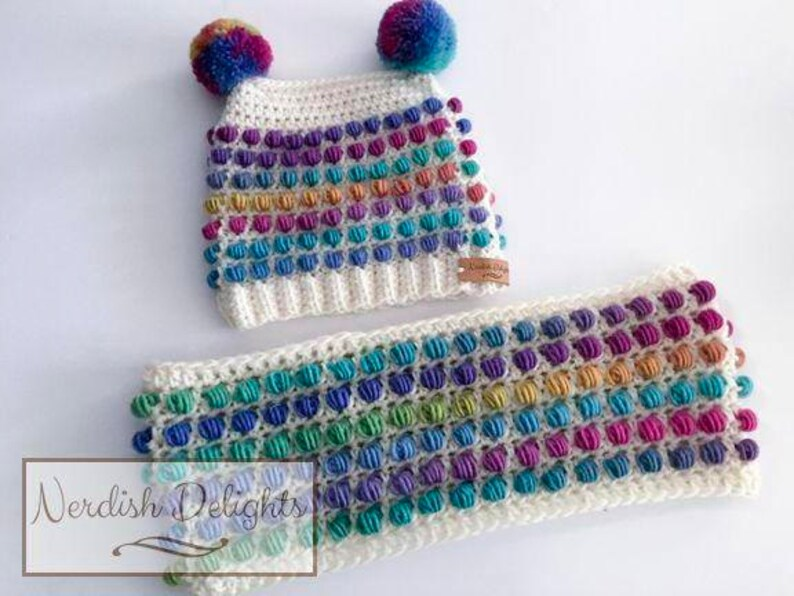 Crochet pattern  The Golden Collection  Rose  fall/winter image 0