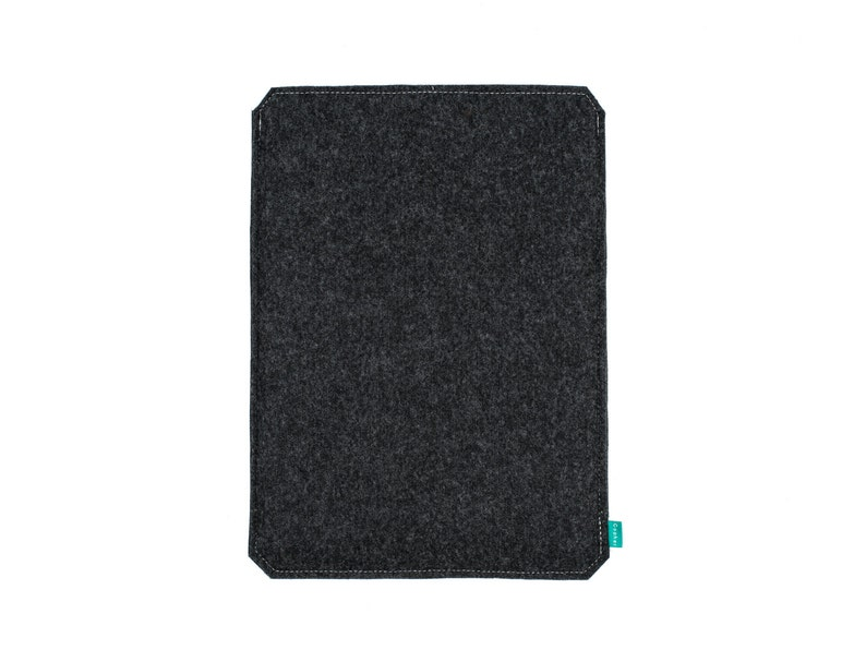 Graphics tablet case wacom intuos sleeve stylus holder image 0