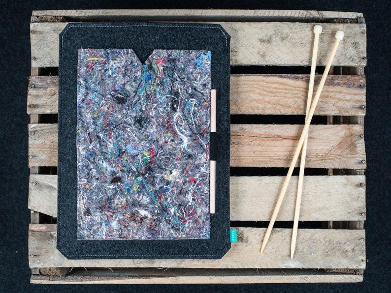 Graphics tablet case wacom intuos sleeve stylus holder image 0