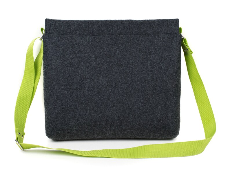 MacBook Air Retina bag felt MacBook bag 15 inch laptop bag image 0