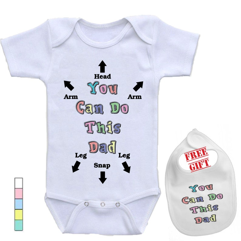 Cute Gift Baby Bodysuit By Apparel USA™ I am Groot