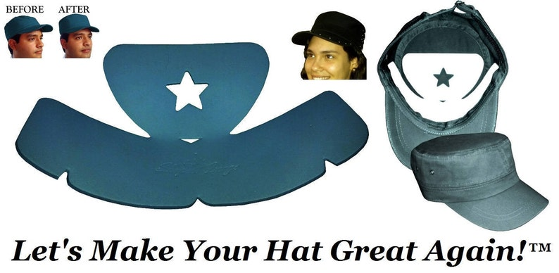 How to make a hat shaper