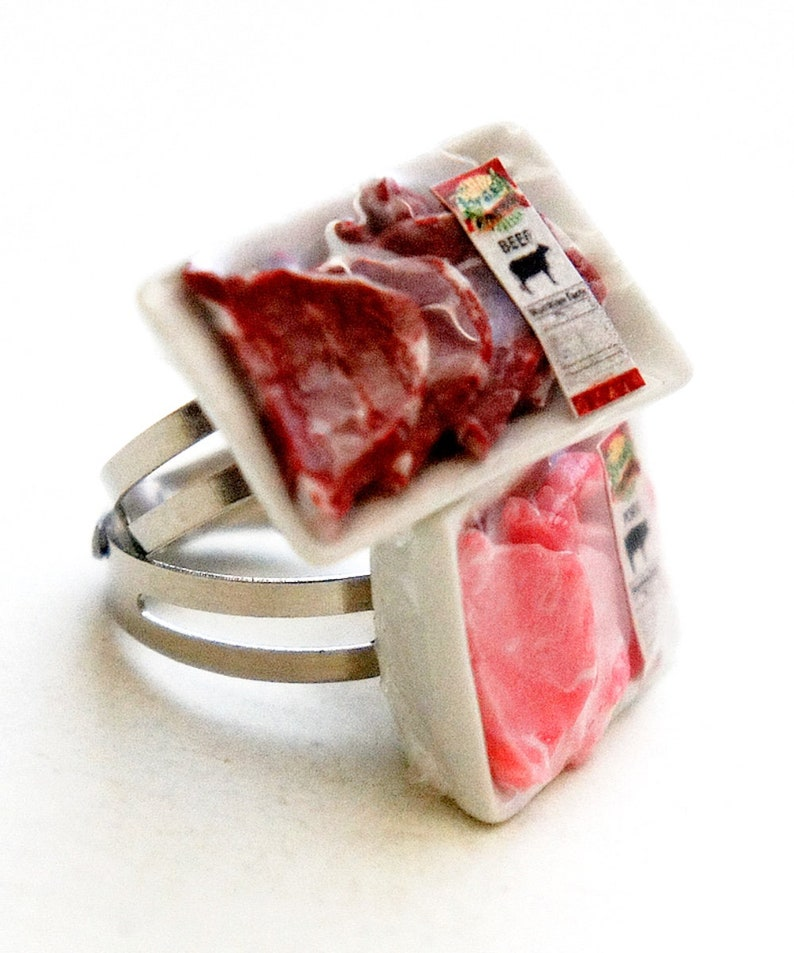 Meat Ring