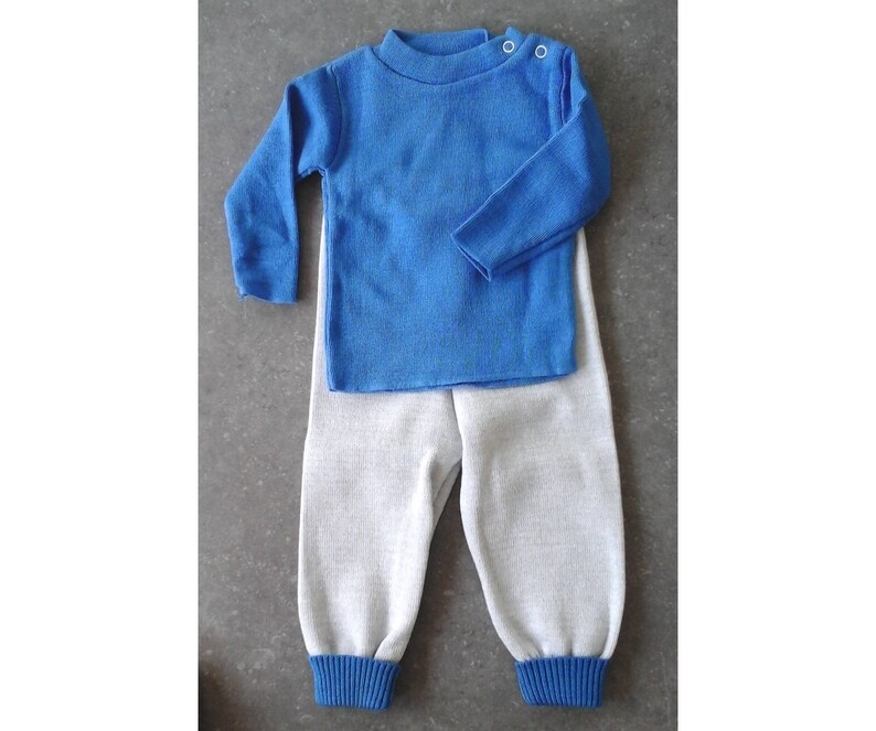 Originele Babykleding.70 S Vintage Nieuw Mint Condition Babypakje Originele Etsy
