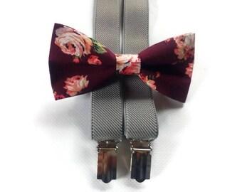 342422ec726 Gray men s suspenders