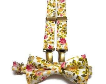 fc873f4df Yellow bowtie braces