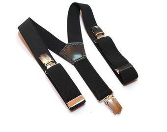 groomsmen suspenders black suspenders groom suspenders kids suspenders child suspenders father-in-law suspenders wedding suspenders mens 6jj
