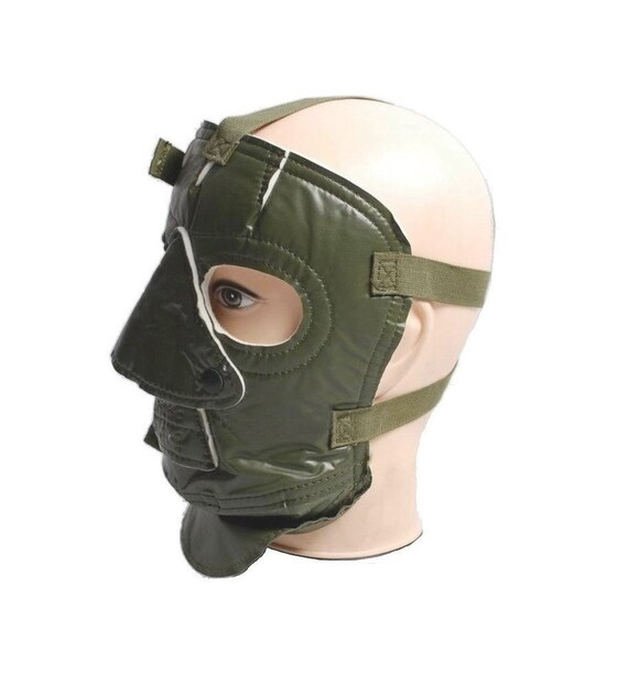 Extreme Cold Weather Protection Face Mask olive green new army  10a60ab1e