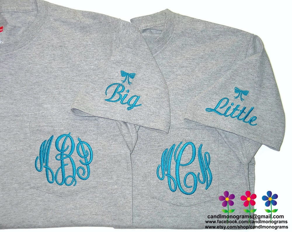 195d9ae1 Custom Embroidered Sorority Shirts - DREAMWORKS