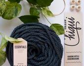 DIY Kit de Colgador de Plantas - Esencial (en Español)