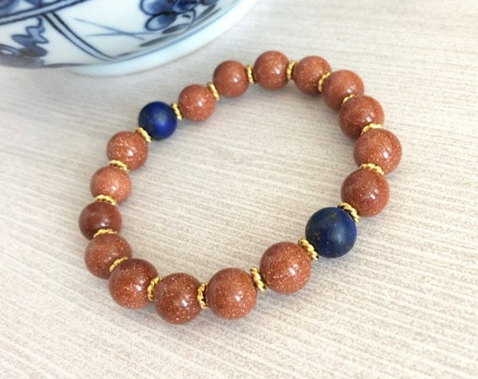 Brown Bracelet Women Gift