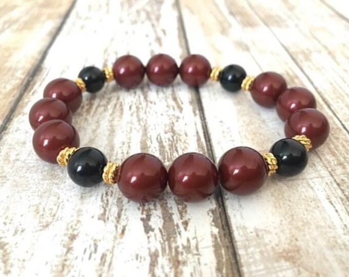 Autumn Jewelry Bracelet