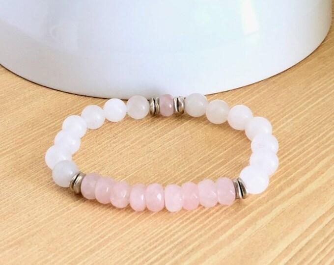 Healing Stone Jewelry Bracelet