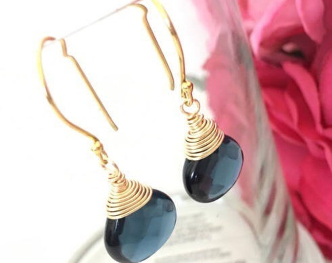Blue Everyday Earrings for Women
