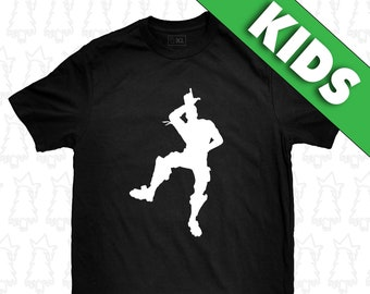 Fortnite Take The L Emote Fort Night KIDS YOUTH Sizes T Shirt
