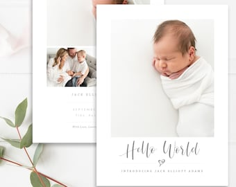 baby album template for photographers 10x10 baby photo book etsy