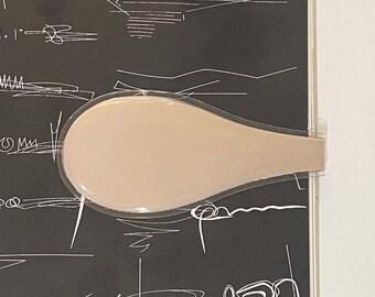 Jumbo Au Lait Magnetic OliClip