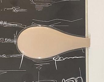 Jumbo Au Lait Magnetic ÖliClip by Cloth & Paper x Oliblock.  (Limit 2 per customer)