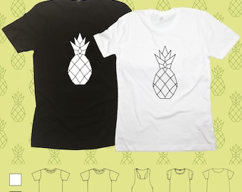 T-shirt ORIGAMI TUTTIFRUTTI banana