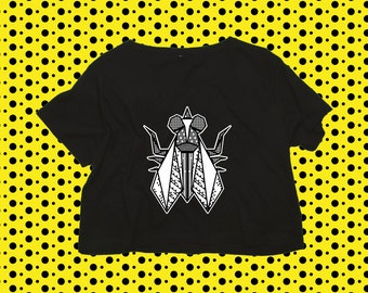 T-shirt ORIGAMI POP FLY