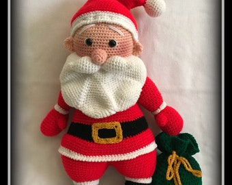 Jolly Saint Nick - Santa Claus