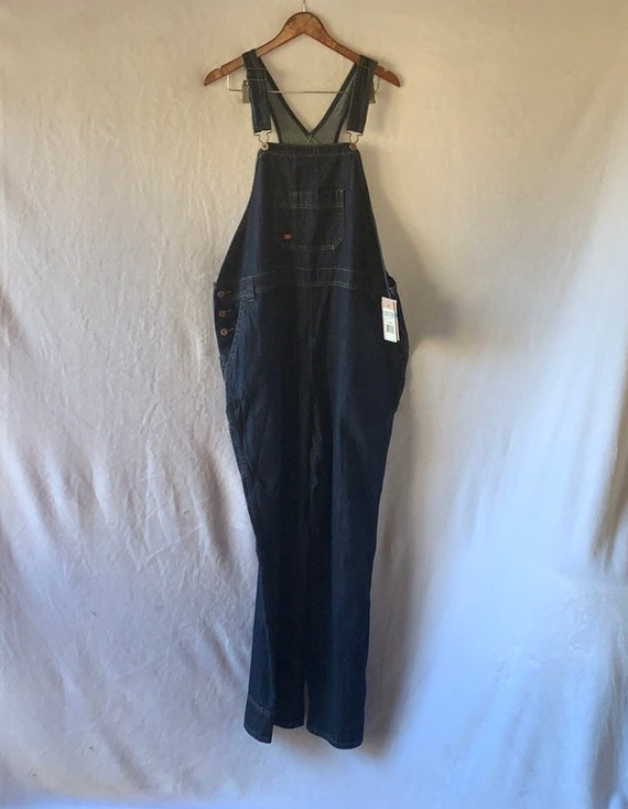 Dickies Relaxed Bib Overalls xl
