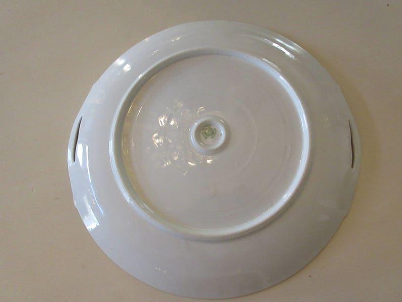 JAPAN NIPPON CAKE Plate
