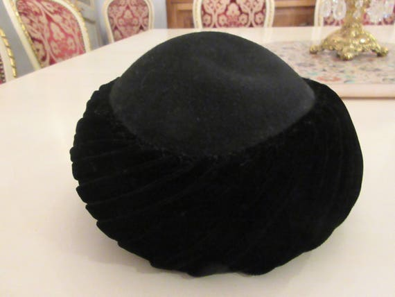 CALIFORNIA PHIL STRANN Hat