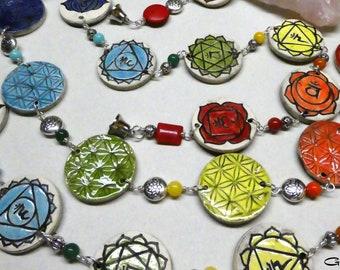 Chakra Chain
