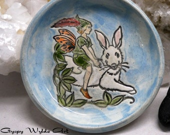 Fairy Dish
