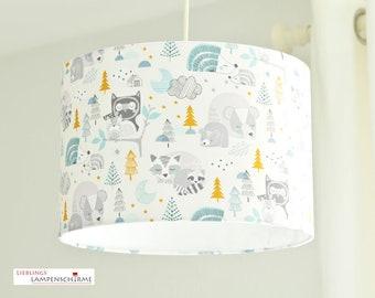 Lampe kinderzimmer | Etsy