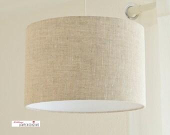 Lampshade Linen