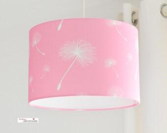 Lampshade Dandelions