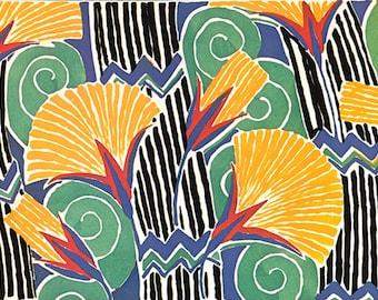 Art Deco Notes