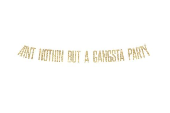 rap party XXXtentacion Silhouette Banner kanye XXXtentacion party biggie smalls tupac biggie drake Jahseh Onfroy hip hop decor