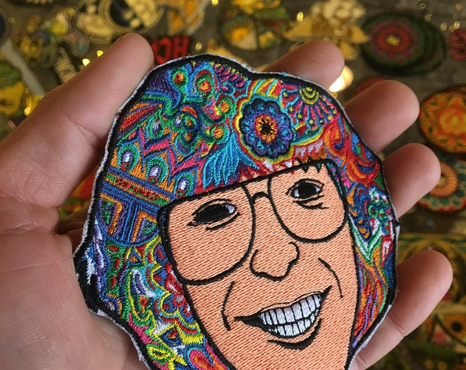 Phil Lesh Patch