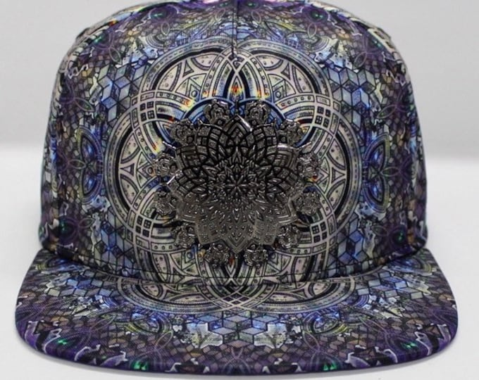 Cubular Limited Edition Hat