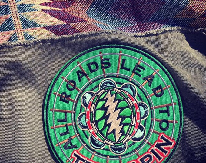 Terrapin Stash Patch