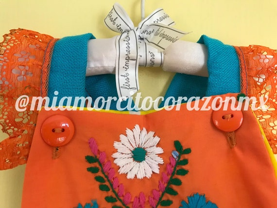 f2df2b51110 Baby mexican romper mexican party fiesta mexicana day of the