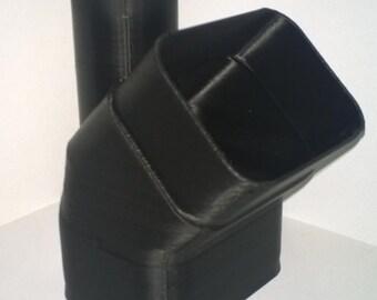 Rain Water Diverter for Rain Barrels