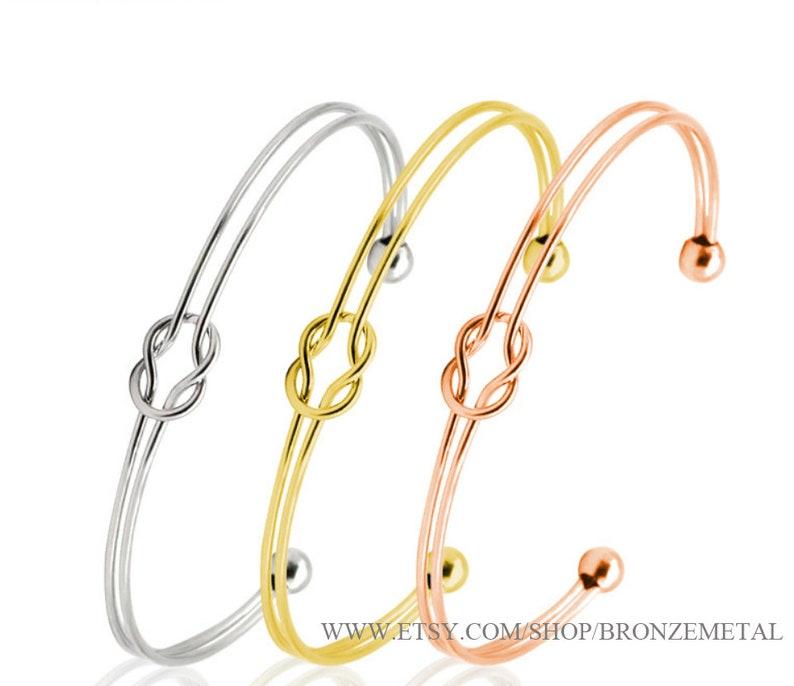 Charme Armbänder Einstellbare Armband Rohlinge Blank Armreif 50 Stücke Expanable Edelstahl Armband Armreif