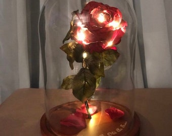 Illuminated Glasswork