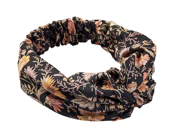 Silk Hairband Flora
