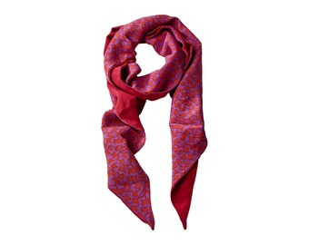 Silke Tørklæde / Silk Scarf