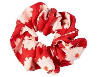 Silk cloud love / scrunchie