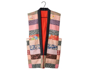 vintage kimono west
